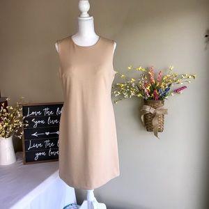 Calvin Klein Sleeveless Dress Size 12 NWOT